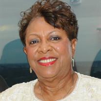 Rev. Dr. Faye Savage Gunn