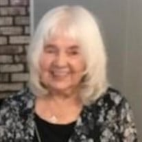 Mary A. Robertson