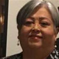 Maritza Rivera-Lopez