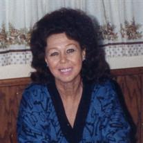 Lillian Lucille Ziebarth