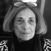 Mrs. Nancy B. Lewis