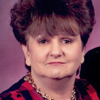 Debbie Darlene Tidball