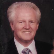 Vernon Boyd Tate, Sr.