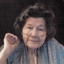 Mrs. Rhonda Joan McCarley