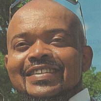 Mr. Alcindor Turner