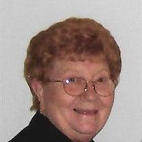 Mary Christine Randant