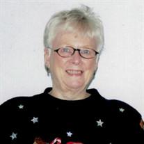 Joan F. Kinder