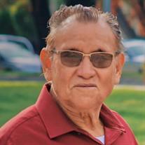 Manuel Reyes Munoz