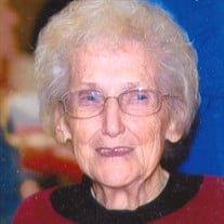 Dorothy Lee Brown