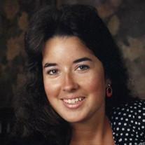Mrs. Christina Foshee Coggins