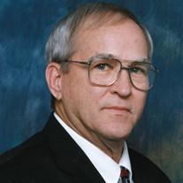Mr. Danny Ray Hill