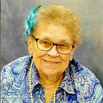 Margaret Elaine Simkins