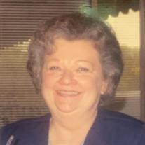 Mary Catherine Lutz
