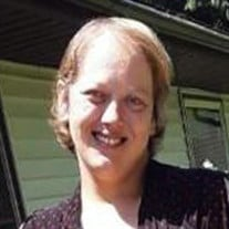 Sarah Theresa Hubler