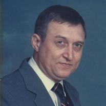 Thomas J. Leatherwood Jr.