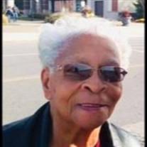 Ms. Helen Lorraine Jackson