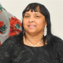 Velda Deloris Workman