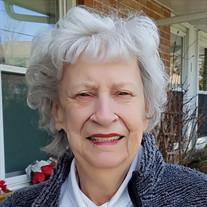 Doris A. Fraser