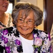 Martha Helen Primeaux