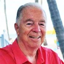 Larry Allen Buyze