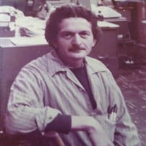 Felix M. Alva