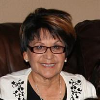 Maria D. Prieto