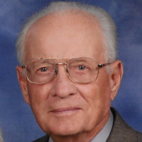 Alvin Herman Fahrmeier