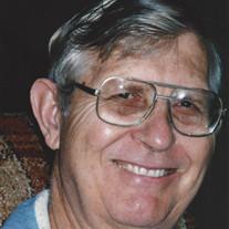 John Russell Johnston