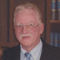 Michael W. Lycett