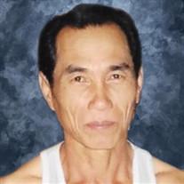 Virgilio Lumbi Domingo