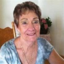 Martha May Jorgenson