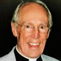 Pastor A Richard Smith