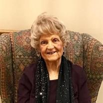 Phyllis A. Lichtenstein