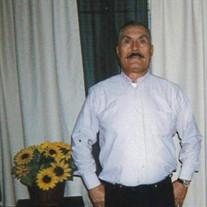 Benito Bermudez Rangel