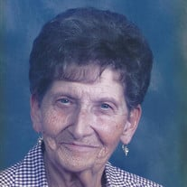 Clara Mae Rawlings