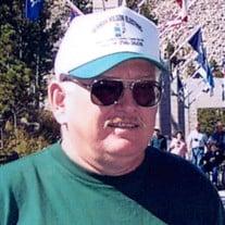 Jerry Wayne Spence