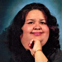 Janie G. Vasquez