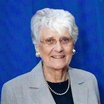 Marjorie Anne Lampe