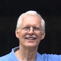Bernard Wendell Parsons II