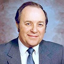 Deacon George H. Babcock
