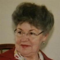 Frances Campbell