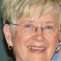 Judy Bevans