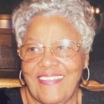 Helen M. Robinson