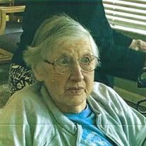 Shirley M. Keppel