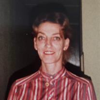 Mrs. Gloria Megill