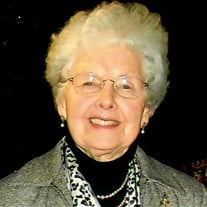 Marie J. Kadlick