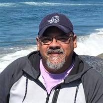 Jerome Joseph Rodriguez Flores