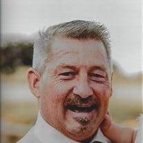 Lyle Frederick Hamilton
