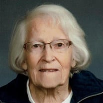 Evelyn Edna Hanson