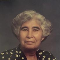 Pola Vasquez